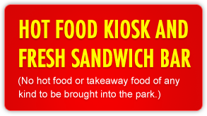 Hot Food Kiosk Available