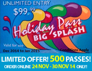 Holiday-Pass
