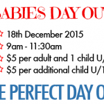 Babies Day Out 2015