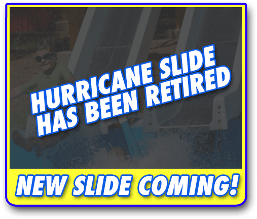 hurricane slide