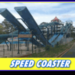 Speed Coaster Bigsplash Canberra