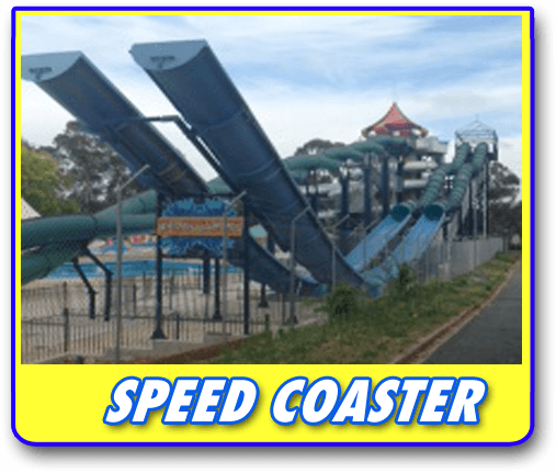 speed coaster