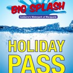 Bigsplash Waterpark Online Offer Deal Canberra