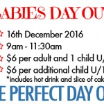 Banner-Babies-Day-Out-2016 Bigsplash Canberra Waterpark