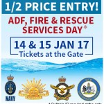 ADF & Emergency Services Day 2017