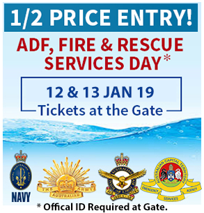 Defence FIre and Rescue Services Day