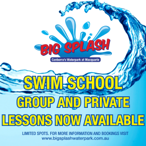 Big Splash Swim School